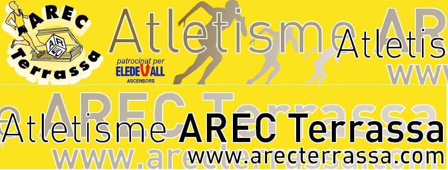 Atletisme Arec Terrassa